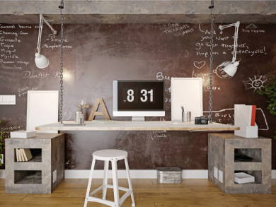 Tips for making your home office