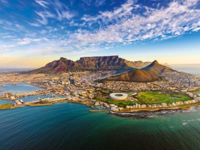 2017 travel hot list