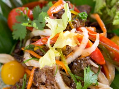 Best Asian restaurants in Bahrain