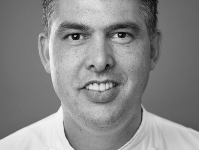 New executive chef at Ritz-Carlton Bahrain