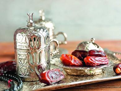 Healthy eating in Ramadan