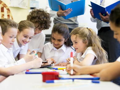 Private schools in Bahrain told to implement public school assessment methods