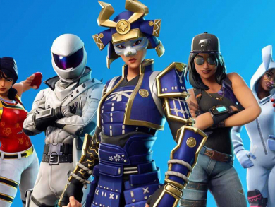 Bahraini Fortnite players benefit from new Middle Eastern server