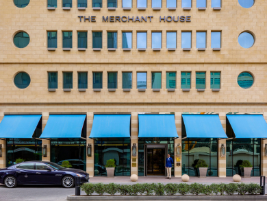 Boutique Bahrain hotel introduces new deal including spa treatment