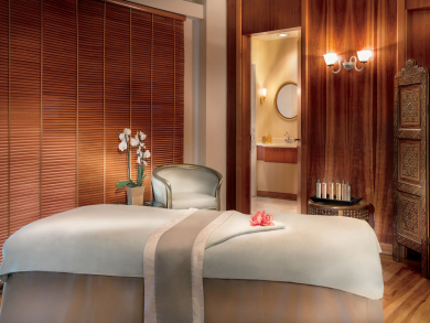 10 top spas to try in Bahrain