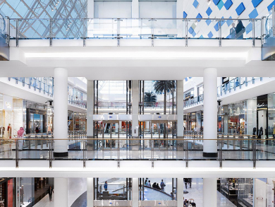 The essential guide to the best malls in Bahrain