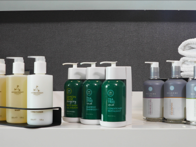 Six Bahrain hotels to stop using mini toiletry bottles
