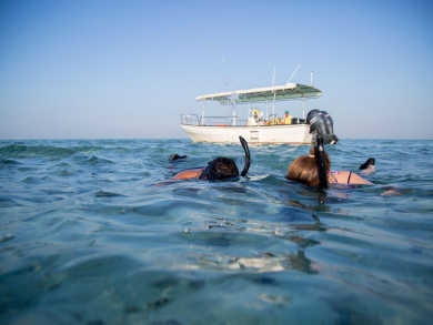 Ultimate guide to pearl diving in Bahrain