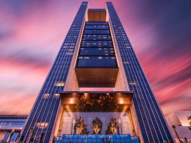 Top hotels to book in Bahrain
