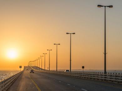 Work on King Hamad Causeway between Bahrain and Saudi Arabia to begin in 2021