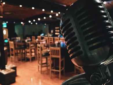 Bahrain's Polo Gastropub to host comedy night