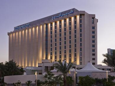 Sheraton Hotel to undergo BHD15 million renovation