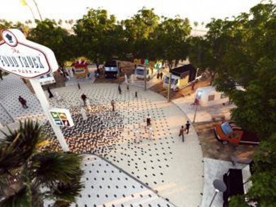 New park set to open in Bahrain's Diyar Al Muharraq later this year