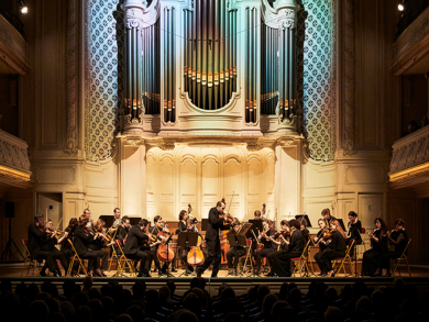 Bahrain National Theatre to host L'Orchestre Lamoureux in October