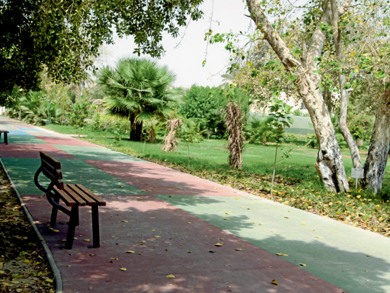 Entrance fee could be introduced at Bahrain's public parks