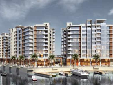 Mama Shelter is set to open a hotel in Bahrain's Financial Harbour in 2020