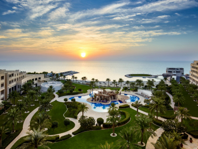 Best public and private beaches in Bahrain