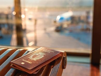 Bahraini passport ranks fourth among Arab countries