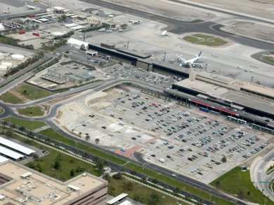 Bahrain International Airport's new terminal set to open by March