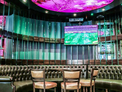 McGettigan's to host underground music night with live graffiti shows and art installations