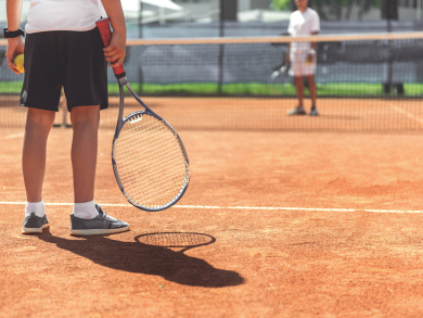 Bahrain to host international junior tennis championships