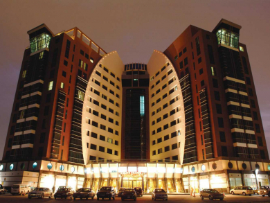 Bahrain hotel guide: three- and four-star hotels