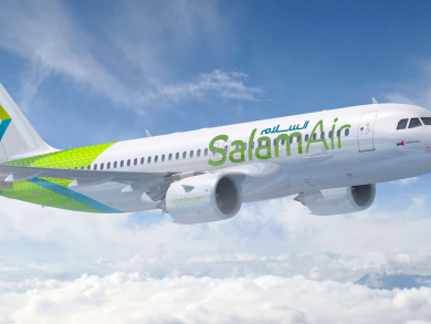 Low-cost airline to launch direct flights between Muscat and Bahrain