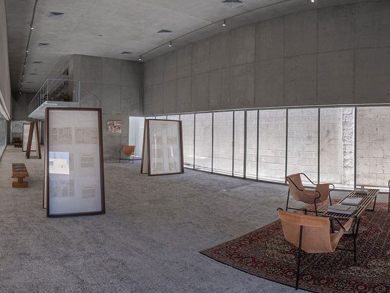 Aga Khan Award for Architecture exhibition to open this month