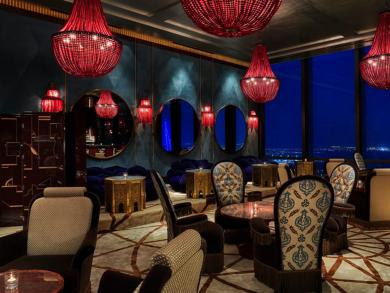 Blue Moon Lounge