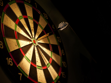 Bahrain's British Club to host mega five-hour darts brunch this weekend