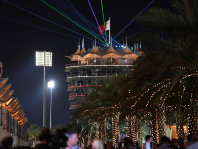 Bahrain Grand Prix 2020 postponed