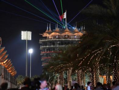 Bahrain Grand Prix 2020 postponed