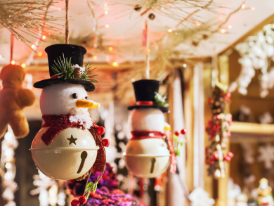 Snowflake craft fair returns to Bahrain next week