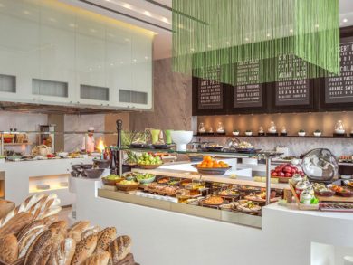 Bahrain's brunches 2019: The ultimate guide to the Kingdom's Friday offerings