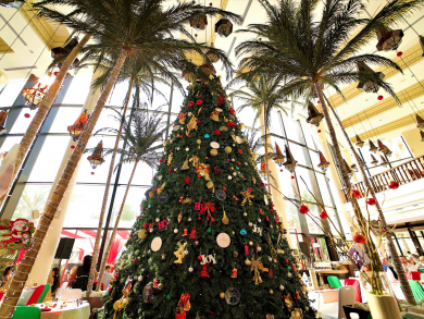 Sofitel Bahrain to throw tree lighting ceremony