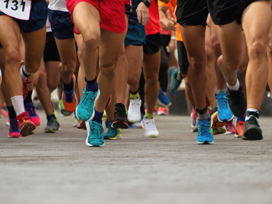 Bahrain Marathon Relay charity event coming this weekend