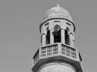 Government to restore Manama Souq mosque minaret