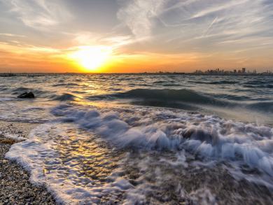 Entrance fee could be introduced on Budaiya beach