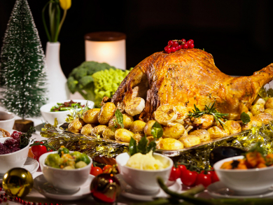 Thanksgiving in Bahrain 2019: Round-up of all of the Kingdom's events this year