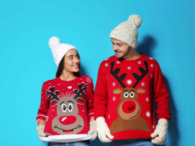 McGettigan's to host Christmas jumper party