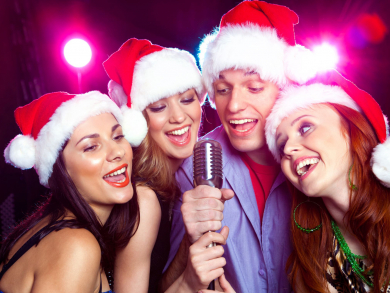 Christmas karaoke competition heading to Bahrain's Txoko