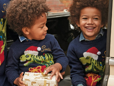 Where to buy a Christmas jumper in Bahrain