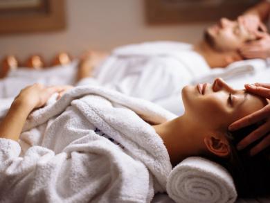 Enjoy 30 percent off massages at Bahrain's Downtown Rotana