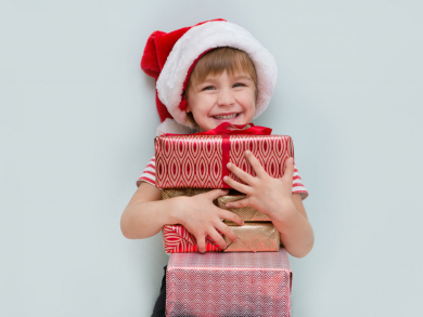 Dilmun Club to throw huge kids' Christmas party