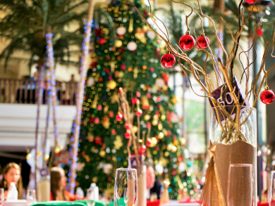Christmas in Bahrain 2019: Christmas Day brunches to book