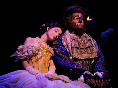 Beauty and the Beast pantomime coming to Bahrain