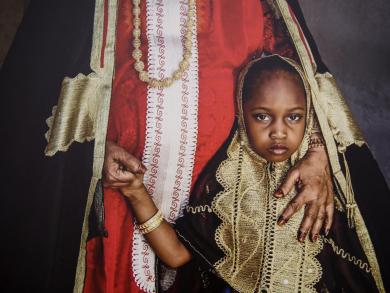 Bahraini Women's Day photography exhibition opens