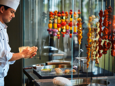 Four Seasons Bahrain Bay to host Chinese New Year brunch