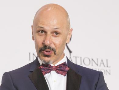 Comedian Maz Jobrani coming to Bahrain