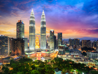 Gulf Air to launch direct flights from Bahrain to Kuala Lumpur in July 2020